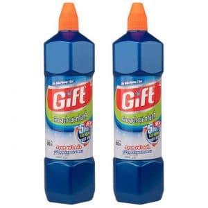 Nước tẩy rửa gift 900ml