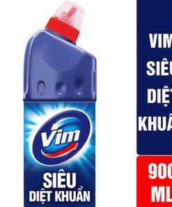 Nước tẩy rửa VIM 900ml