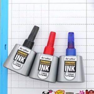 Mực bút lông dầu Flexofice FO