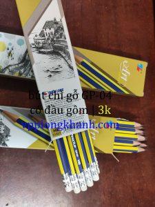 Bút chì gỗ Thiên Long