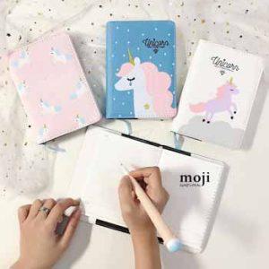 Nhật ký - Vở viết lưu bút